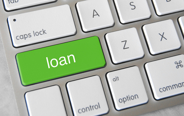 Bridging loan volume Bridging loans